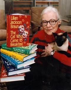 Браун Лилиан Джексон - Рассказы (из сборника