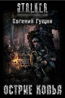 Гущин Евгений - Остриё копья (S.T.A.L.K.E.R.)