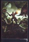 Warhammer 40000. Кайафас Каин 02. Сектор 13 (Митчелл Сэнди)
