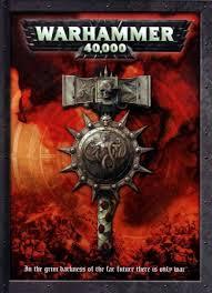 Warhammer 40000. Кайафас Каин 01. Сражайся или смывайся (Митчелл Сэнди)