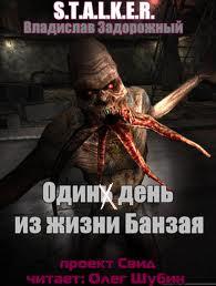 Задорожный Владислав - Один день из жизни Банзая (S.T.A.L.K.E.R.)